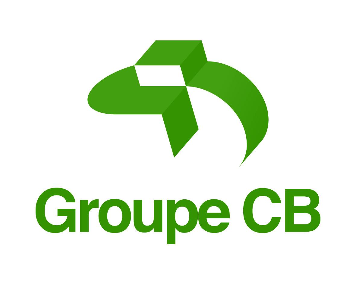 Logo CB Groupe